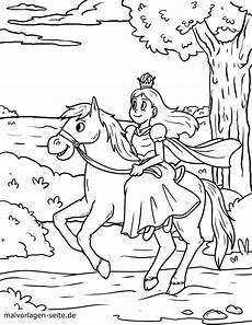 Malvorlage Pferd Und Prinzessin Malvorlage Prinzessin Auf Pferd Kostenlose Ausmalbilder