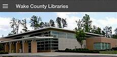 Wake County Library Wake County Libraries Apps On Google Play