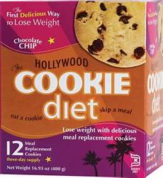 let s eat 2 day cookie diet review giveaway