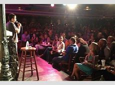 Miami Improv: Miami Nightlife Review   10Best Experts and