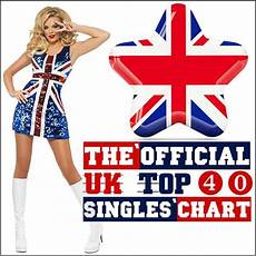 top forty singles chart the official uk top 40 singles chart 13 january 2017