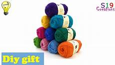 woolen craft ideas easy and useful diy creative crafts