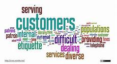 Another Word For Customer Experience Customer Service And What It Means To Web Design