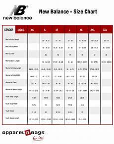 Soffe Shorts Size Chart New Balance Size Chart Apparelnbags Com