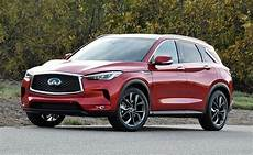 ratings and review infiniti takes two steps forward and