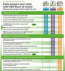 Amazon Product Comparison Chart Amazon Com H Amp R Block At Home 2010 Premium Amp Business