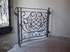 ringhiera in ferro battuto balaustre interne in ferro scale in ferro battuto