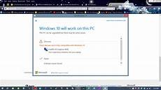 Compatibility Report For Windows 10 Compatibility Report For Graphics Card On Windows 10