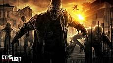 Dying Light Poster Dying Light Horror Survival Zombie Apocalyptic Dark