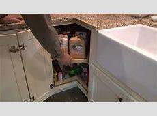 Kitchen: Interesting Kitchen Cabinets Design Ideas With Lazy Susan Cabinet ? Headquarter49.com