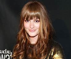 Different Types Of Bangs Chart 5 Types Of Bangs And How To Style Them Fashionsy Com