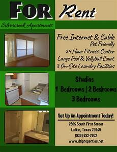 Free Apartment Advertising Apartment For Rent Template Postermywall