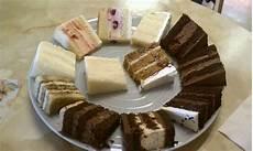 wedding cake tasting tips