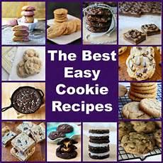 how to make homemade cookies 44 easy cookie recipes