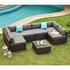 wrought studio bozman 7 outdoor patio furniture