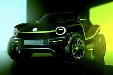 2020 Volkswagen Dune Buggy by Vw Recharges Beetle Past With Electric Dune Buggy Concept