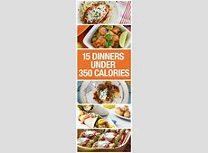 Low calorie dinners, Healthy and Dinner options on Pinterest