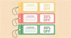 Customized Coupons 11 Vintage Coupon Designs Design Trends Premium Psd