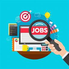 Best Job Searching Websites Online Job Searching Download Free Vectors Clipart