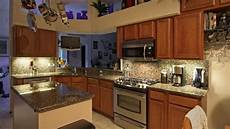 are leds a option for kitchen cabinet lighting