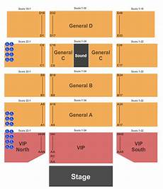 Winstar Theater Seating Chart Winstar Casino Seating Chart Thackerville