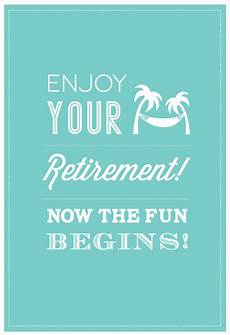 Retirement Cards Printable Free Now The Fun Begins Retirement Card Free Greetings Island