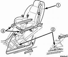 Chrysler Sebring Power Seat Owner Pdf Manual