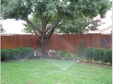 Ask Burton: Q: I have a sprinkler system in my yard and I