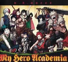 Boku No Hero Academia Light Novel Translation Image