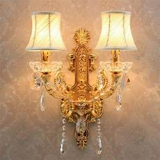 Crystal Sconce Lights Crystal Wall Lights For Home Modern Wall Lights For