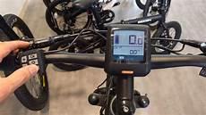 E Bike Werkzeugsortimo by Bafang Maxdrive Speed Limit