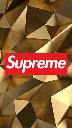 Supreme Wallpaper Gold by Samsung Edge S6 Supreme Black Wallpaper Android