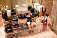 23 tremendous makeup organizer ideas slodive