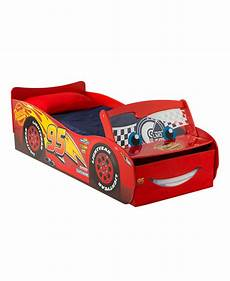 lightning mcqueen toddler bed storage mattress price