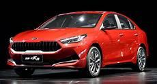 kia k3 2020 china s 2020 kia k3 k3 phev unveiled will go on sale in