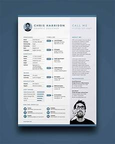 One Page Resumes 15 One Page Resume Templates Examples Of 1 Page Format