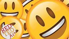 Easy Emoji Art 5 Easy Emoji Diys Revisiting Red Ted Art S Favourite