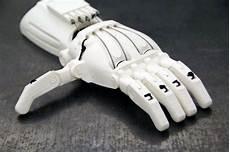 3d Printed Prosthetic Hand Design Intel Volunteers Build 100 Prosthetic Hands For Haiti In 2