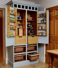 freestanding pantry plans for your kitchen home interiors