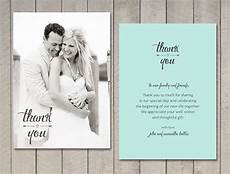 Wedding Thank You Card Examples 21 Wedding Thank You Cards Free Printable Psd Eps