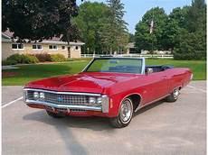 69 Chevy Impala Lights 1969 Chevrolet Impala For Sale Classiccars Com Cc 1018477
