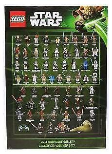 Lego Wars Malvorlagen List Lego Wars Poster Ebay
