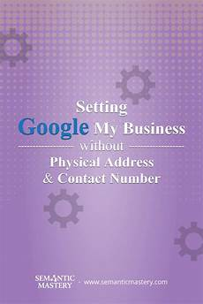 Social Lead Freak Light Can You Setup A Google Business Page Without Physical