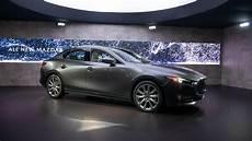 2019 Mazda 3 Turbo by 2019 Mazda 3 Brings Premium Look Tech To Compact Segment