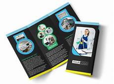 Office Cleaning Brochure Commercial Cleaning Service Brochure Template Mycreativeshop