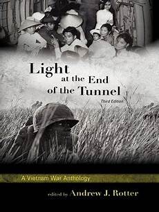 Light At The End Of The Tunnel Book Pdf Light At The End Of The Tunnel By Andrew J Rotter