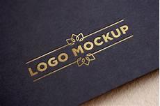 Logo Mockup Free Gold Logo Mockup Branding Mockups Creative Market