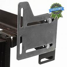 headboard brackets for metal bed frame