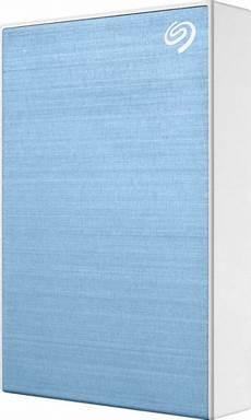 Seagate Hard Drive Blue Light Seagate Backup Plus 5tb External Usb 3 0 Portable Hard