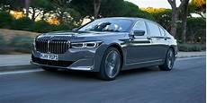 2020 bmw 750li 2020 bmw 7 series review updated luxury sedan